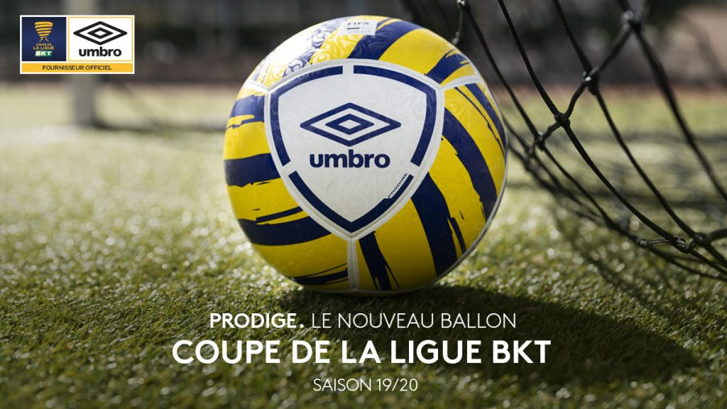ballon-coupe-de-la-ligue-2019-2020-umbro
