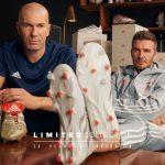 adidas réédite les Predator de Zidane et Beckham