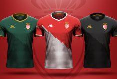 Image de l'article Le partenariat entre Kappa et l'AS Monaco inspire les designers