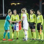 Au Stade : On était à France – Allemagne (féminines)