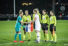 Image de l'article Au Stade : On était à France – Allemagne (féminines)