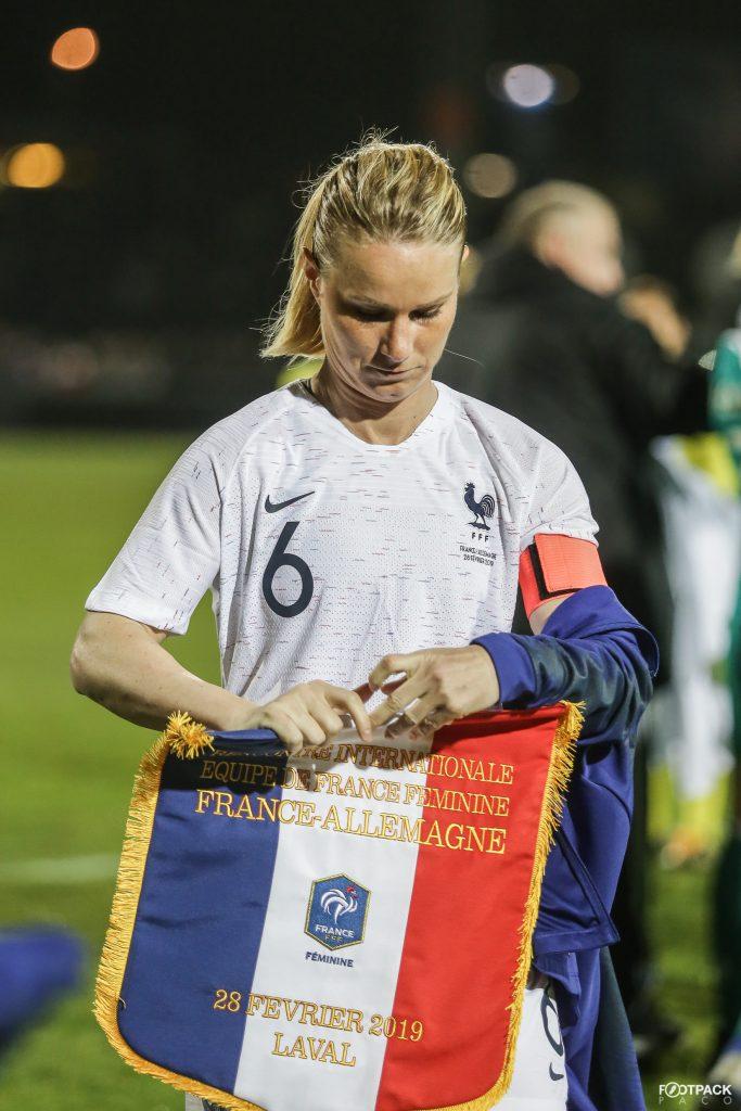 equipe-de-france-feminine-coupe-du-monde-2019-france-allemagne-amandine-henry