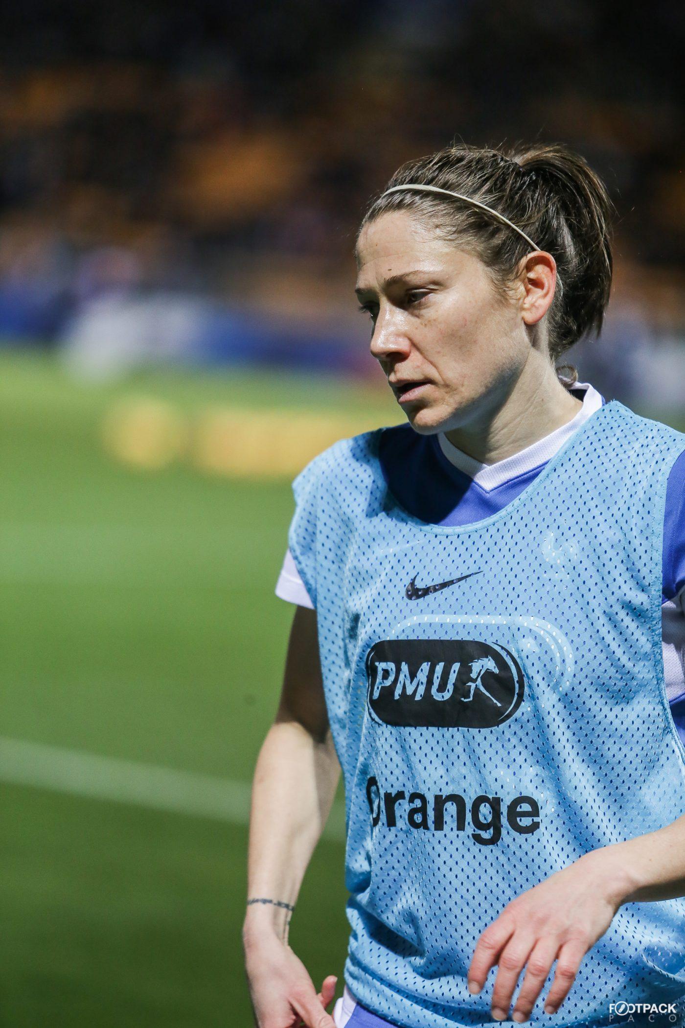 equipe-de-france-feminine-coupe-du-monde-2019-france-allemagne-elise-bussaglia