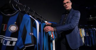 Image de l'article Gros succès pour le musée éphémère des 111 ans de l'Inter Milan