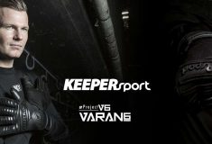 Image de l'article Le site KeeperSport sort la sixième édition de son gant Varan