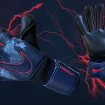 Le pack «Fully Charged» s'invite aussi sur les gants Nike