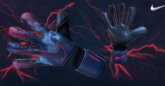 Image de l'article Le pack «Fully Charged» s'invite aussi sur les gants Nike