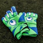 Test des gants Uhlsport Aquasoft HN Windbreaker