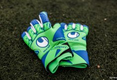 Image de l'article Test des gants Uhlsport Aquasoft HN Windbreaker
