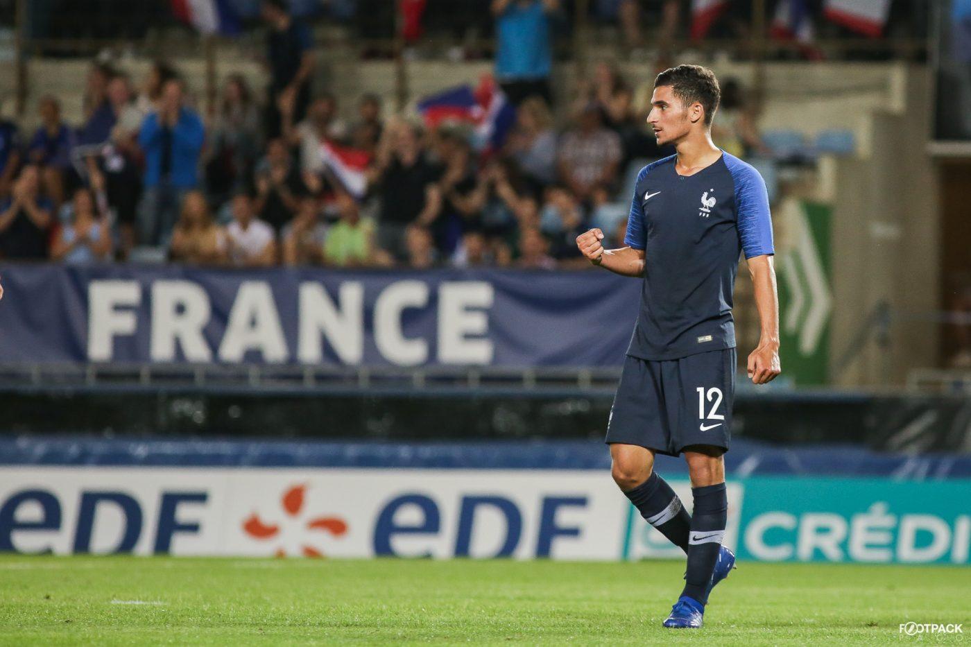 houssem-aouar-equipe-de-france-espoirs-euro-espoirs-2019