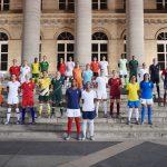 Nike dévoile ses maillots pour la Coupe du Monde féminine 2019