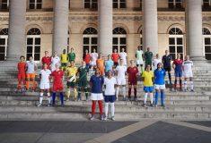 Image de l'article Nike dévoile ses maillots pour la Coupe du Monde féminine 2019