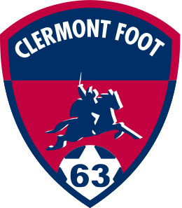 Maillot Clermont Foot
