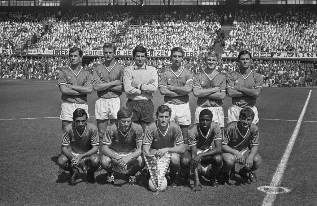 maillot-as-saint-etienne-1968-1969