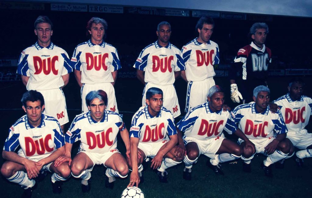 maillot-auxerre-1995-1996