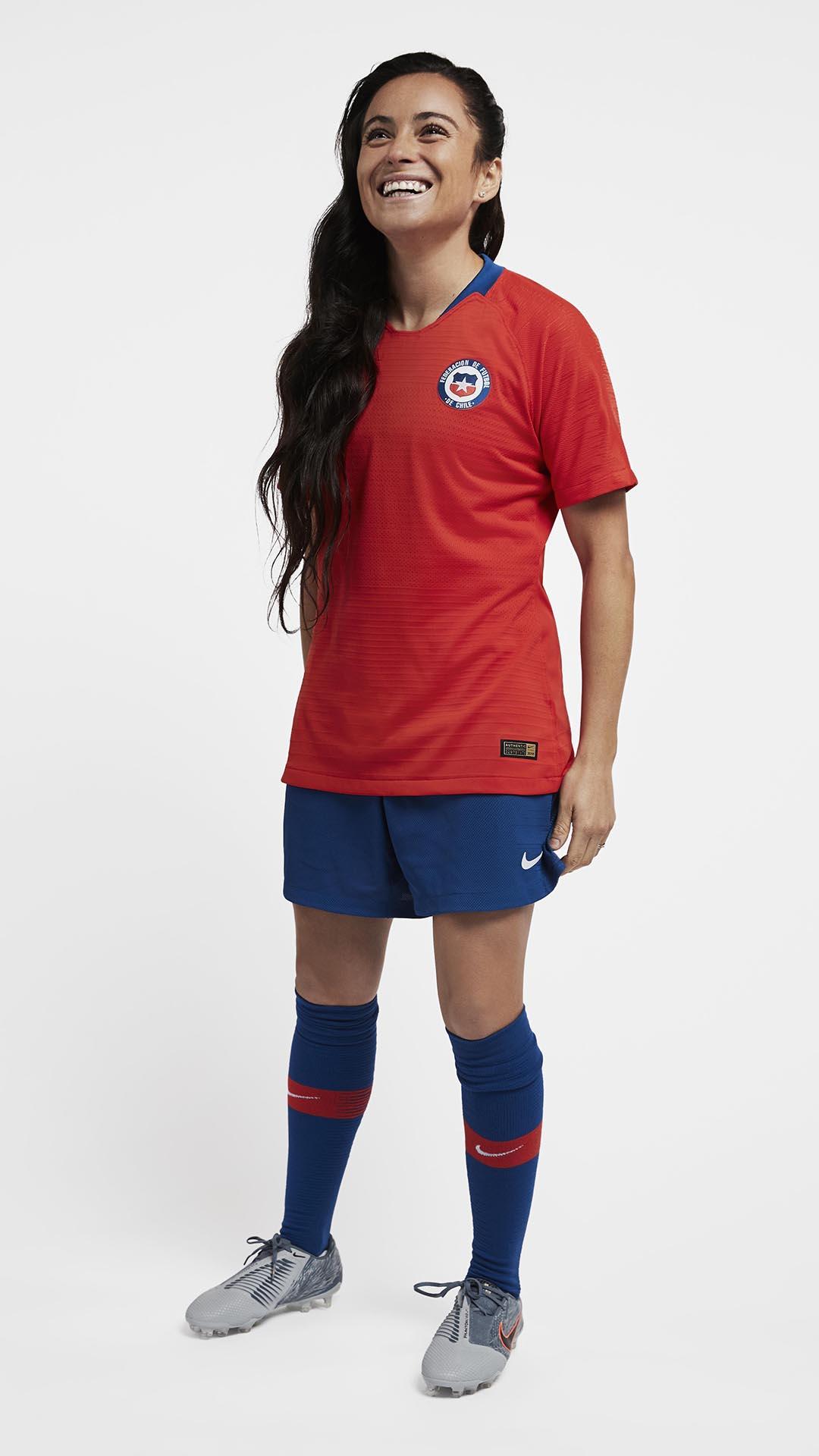maillot-domicile-chili-coupe-du-monde-feminine-2019-nike