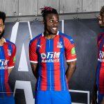 Les autres maillots de la saison 2019-2020 en Angleterre
