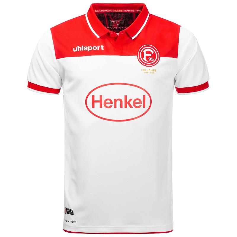 maillot-domicile-fortuna-dusseldorf-2019-2020-uhlsport