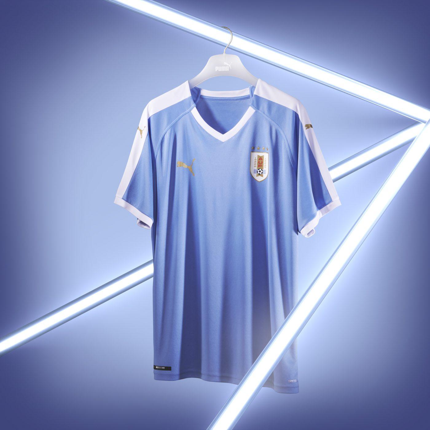 maillot-domicile-uruguay-2019-puma-copa-america