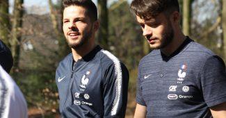 Image de l'article Quand Nike et la FFF font du bricolage sur les maillots des équipes de France jeunes