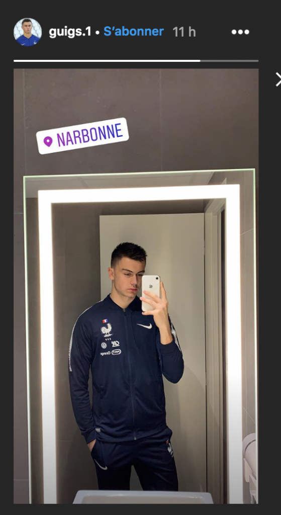 maillot-equipe-de-france-U18