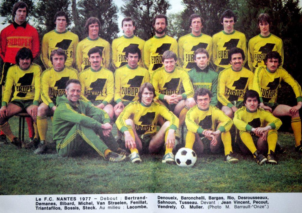 maillot-fc-nantes-1976-1977