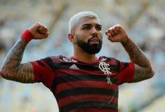 Image de l'article adidas dévoile le nouveau maillot de Flamengo pour la saison 2019-2020