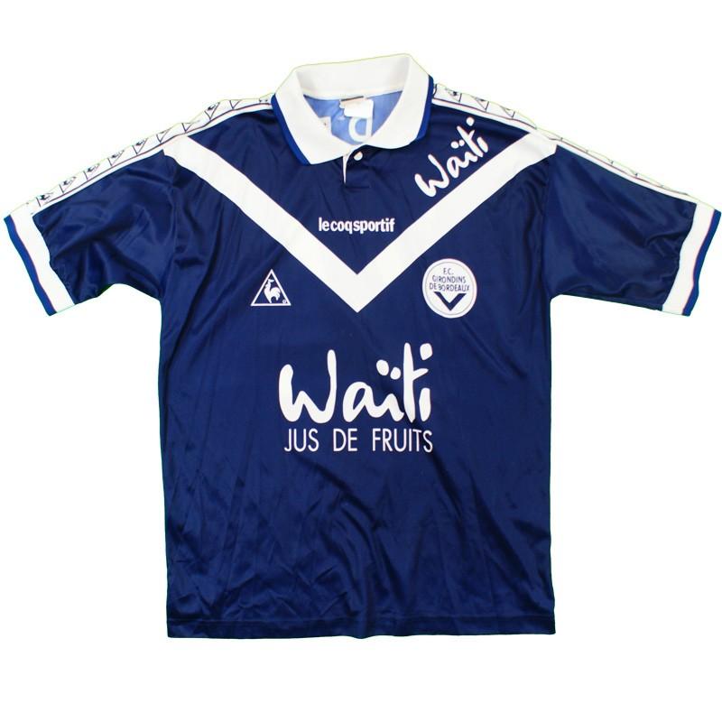 maillot-girondins-bordeaux-1998-1999