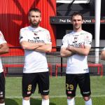 Guingamp jouera la finale de la Coupe de la Ligue avec un maillot en hommage à la Bretagne