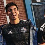 adidas et le Mexique dévoilent le nouveau maillot 2019