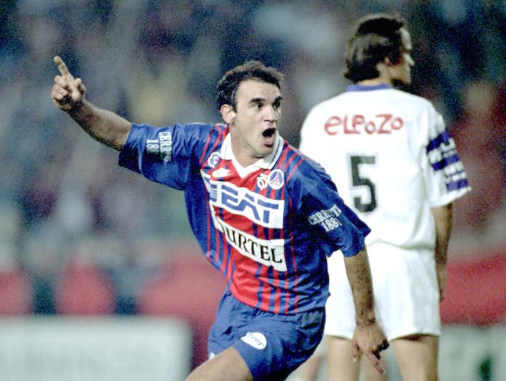 maillot-paris-1993-1994