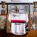 La Sampdoria Gênes dévoile un maillot spécial pour les 120 ans de son club fondateur