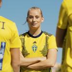 adidas dévoile les maillots des sélections féminines pour la Coupe du Monde 2019