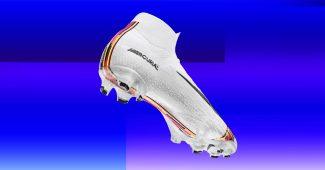 Image de l'article Nike dévoile la Mercurial 360 Superfly «LVL UP»