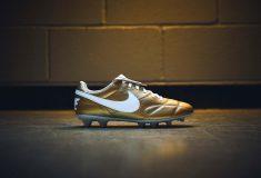 Image de l'article Nike présente une Premier 2.0 qui s'inspire encore de Ronaldinho