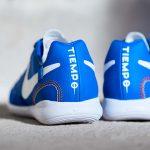 Nike dévoile deux TiempoX Lunar Legend VII inspirées par Ronaldinho