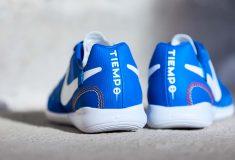 Image de l'article Nike dévoile deux TiempoX Lunar Legend VII inspirées par Ronaldinho