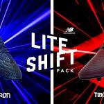 New Balance dévoile le pack Lite Shift en édition limitée