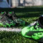 Hacked, le nouveau pack chaussure de Puma Football