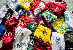 Image de l'article Le Top 10 des plus gros vendeurs de maillots en 2018