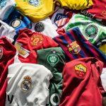 Quels sont les plus gros contrats clubs/équipementiers dans le Monde ?