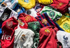 Image de l'article Quels sont les plus gros contrats clubs/équipementiers dans le Monde ?