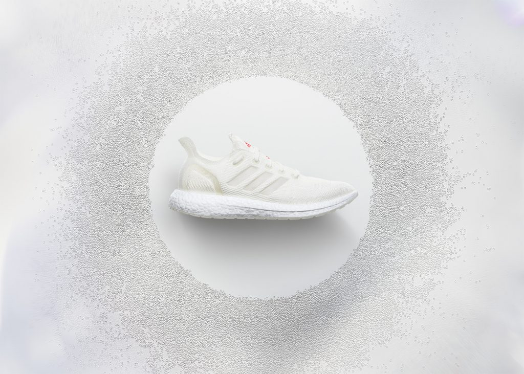 Bientôt des chaussures de football 100% recyclables ?