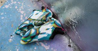 Image de l'article adidas dévoile le skin «Virtuso» pour la Glitch 2.0