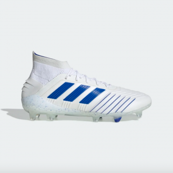 Les chaussures de Kasper Schmeichel