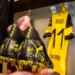 Puma dévoile des chaussures spéciales pour le derby entre Dortmund et Schalke