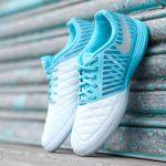 Nike dévoile une Lunar Gato II bleue et argent