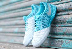 Image de l'article Nike dévoile une Lunar Gato II bleue et argent