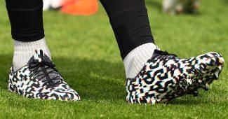Image de l'article Nike dévoile une Tiempo Legend 8 «masquée» en édition limitée