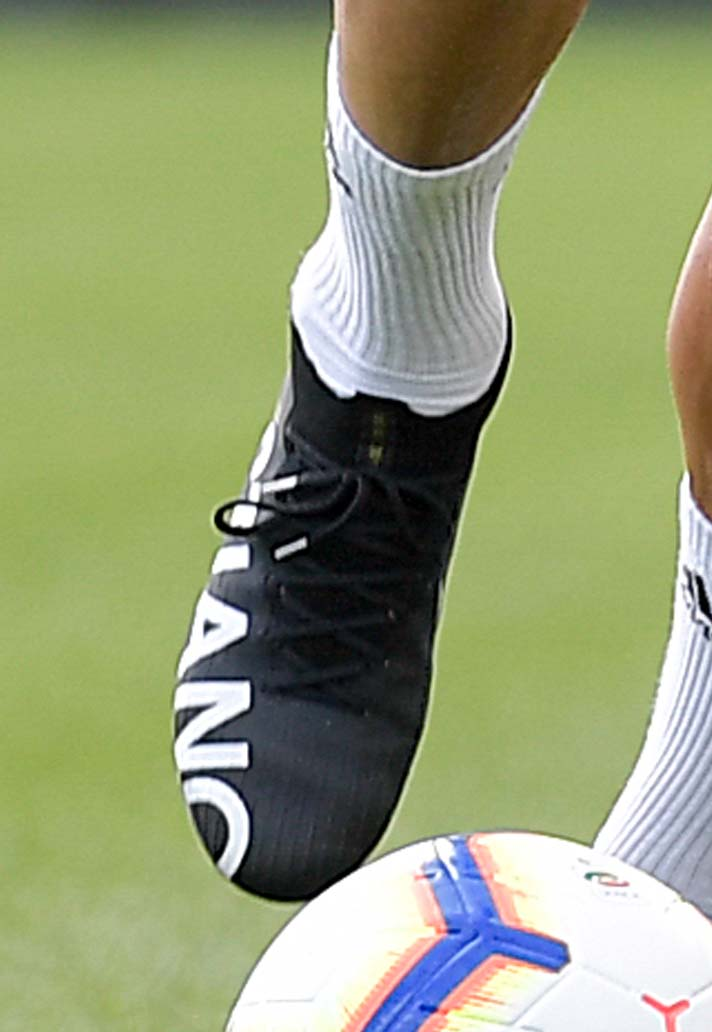 photos officielles e6a8a d1320 Les chaussures de football ... de Cristiano Ronaldo (CR7)